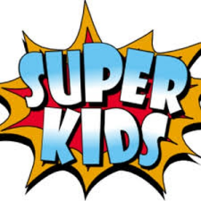 Well Done to this weeks SuperKids....