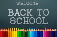 Welcome back to all our pupils!